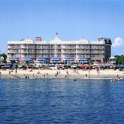 Best Rehoboth Beach Oceanfront Hotels From 99 August 2020 Expedia