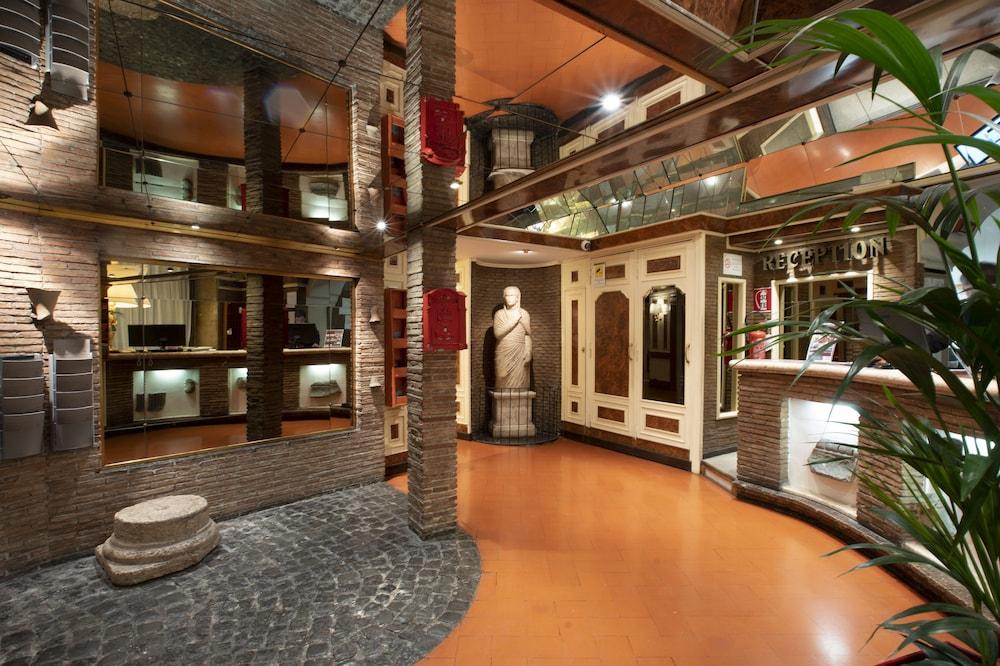 Shg Hotel Portamaggiore In Rome Italy Expedia