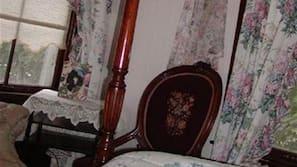 Hochwertige Bettwaren, Tempur-Pedic-Betten, individuell dekoriert
