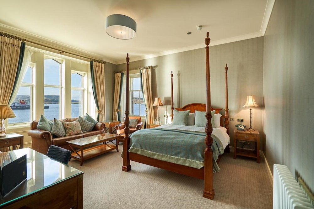 Room, Oban Bay Hotel