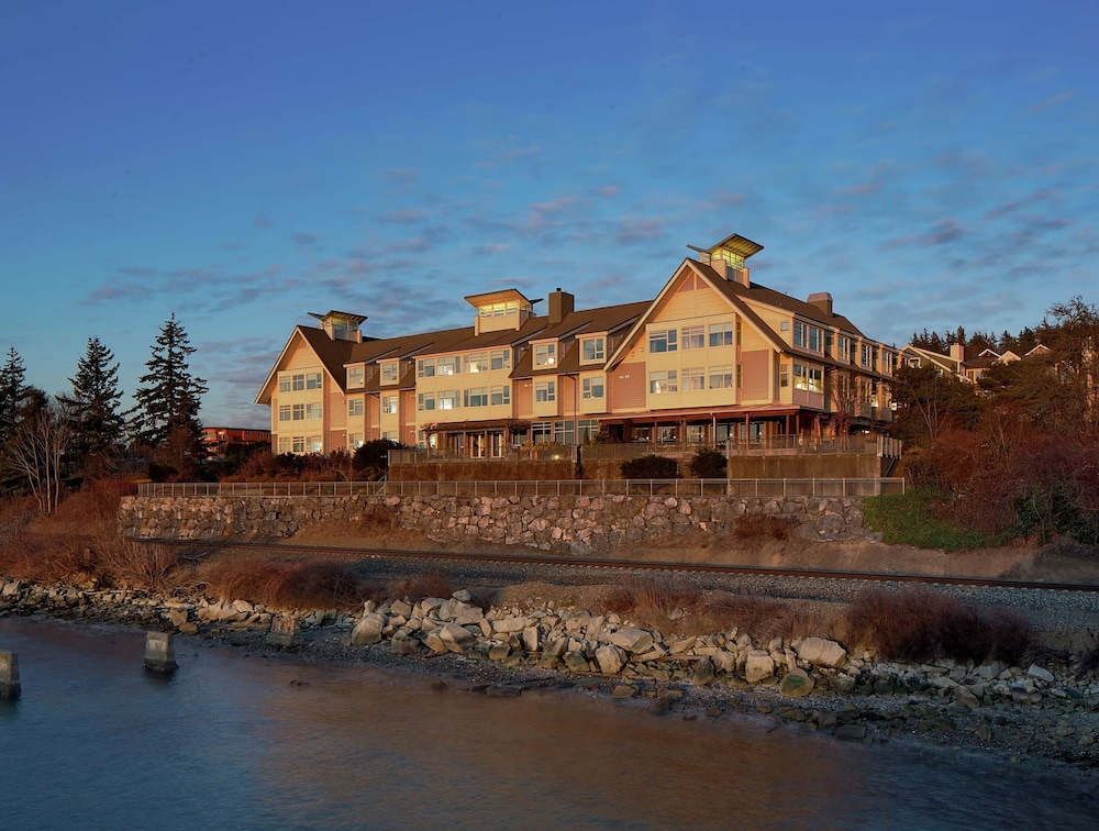 Featured Image, Chrysalis Inn & Spa Bellingham, Curio Collection by Hilton