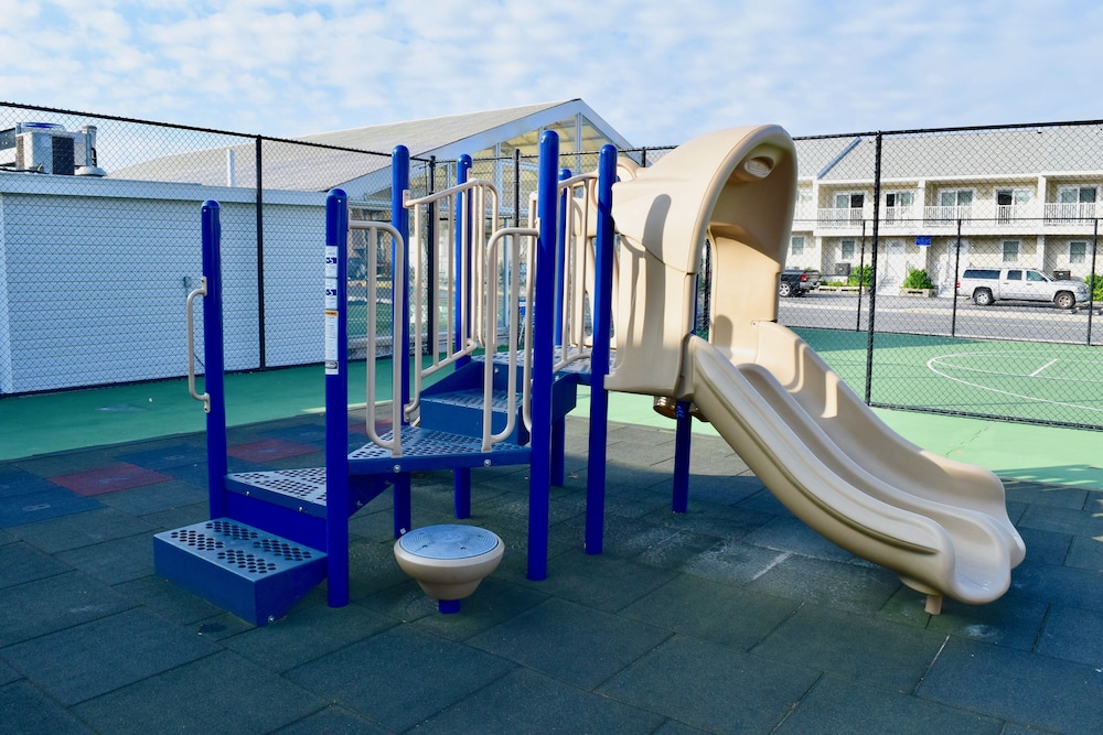 Children's Play Area - Outdoor, Ocean High by Capital Vacations