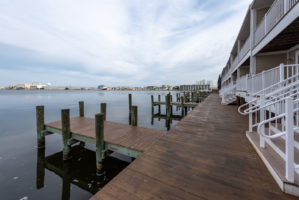 Dock, Ocean High by Capital Vacations