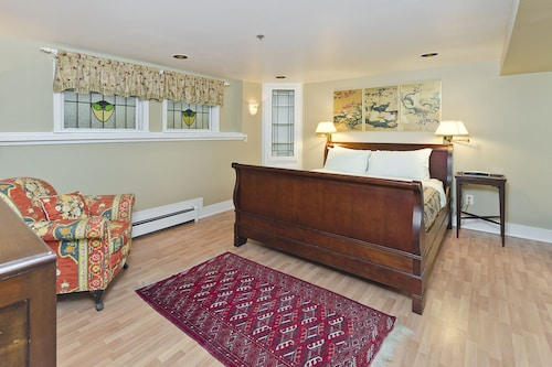 Check Expedia for Availability of English Bay Inn Bed and Breakfast