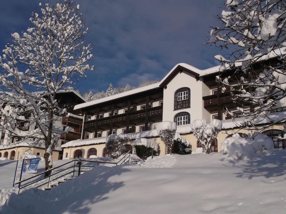 Mondi holiday alpenblickhotel oberstaufen in allgaeu for Oberstaufen hotel