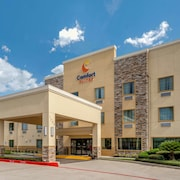 Comfort Suites Baytown