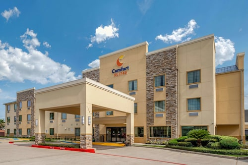 Comfort Suites Baytown I - 10