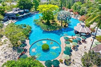 Duangjitt Resort, Phuket