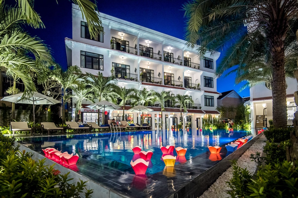Belle maison hadana hoi an resort spa deals reviews hoi an vnm wotif