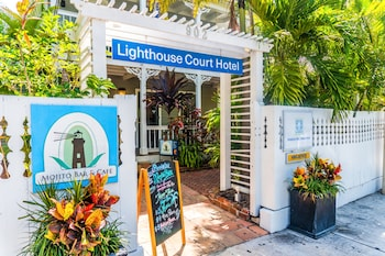 Lighthouse Court Hotel