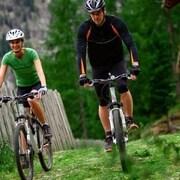 Fahrrad fahren