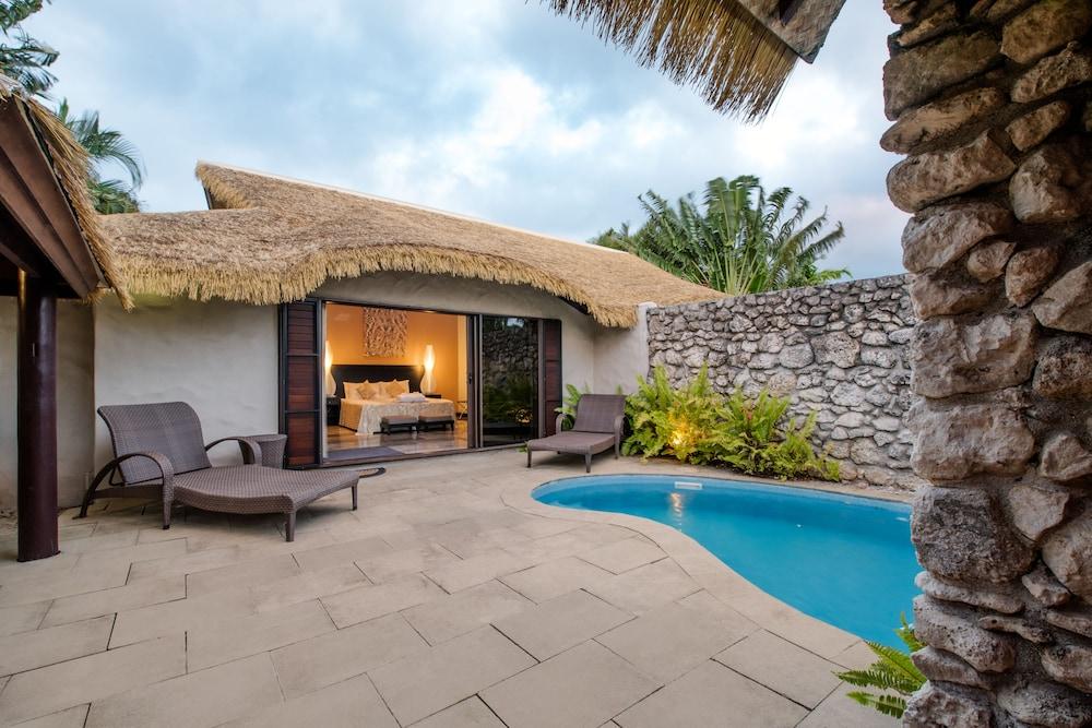 Crown Beach Resort Spa Rarotonga Hotelbewertungen 2019 Expedia De
