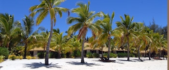 Crown Beach Resort & Spa
