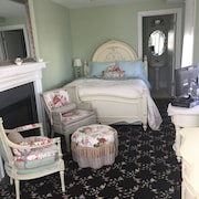 The Carriage House B&B