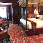 The Gramercy Mansion Bed and Breakfast