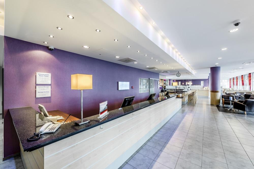 Holiday Inn Express Berlin City Centre Berlin Hotelbewertungen
