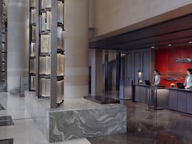Grand Hyatt Hangzhou