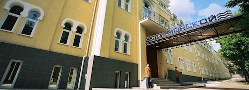 모르스코이 호텔
