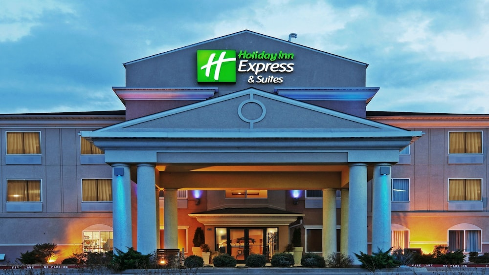 Featured Image, Holiday Inn Express & Suites Chickasha, an IHG Hotel