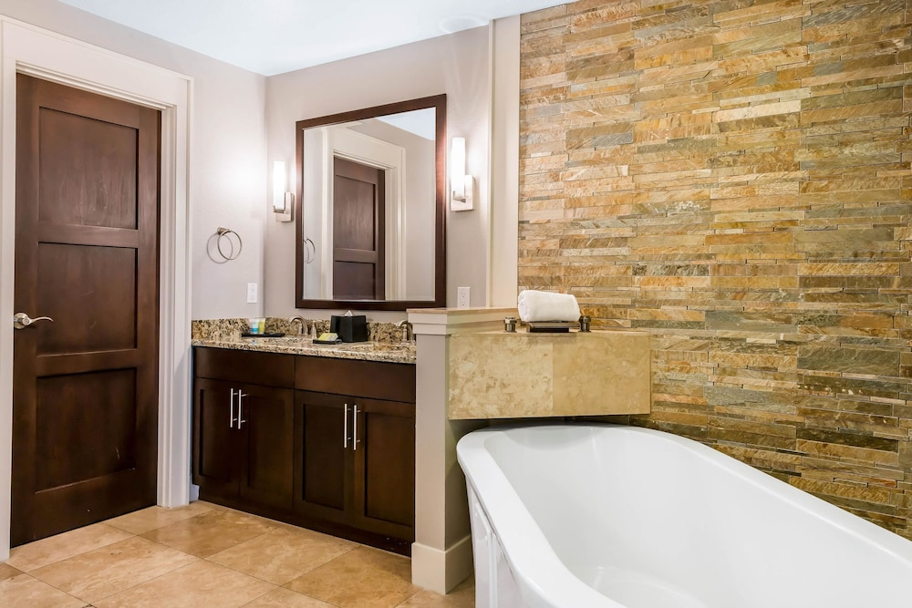 Bathroom, Bluegreen Vacations Fountains, Ascend Resort Collection