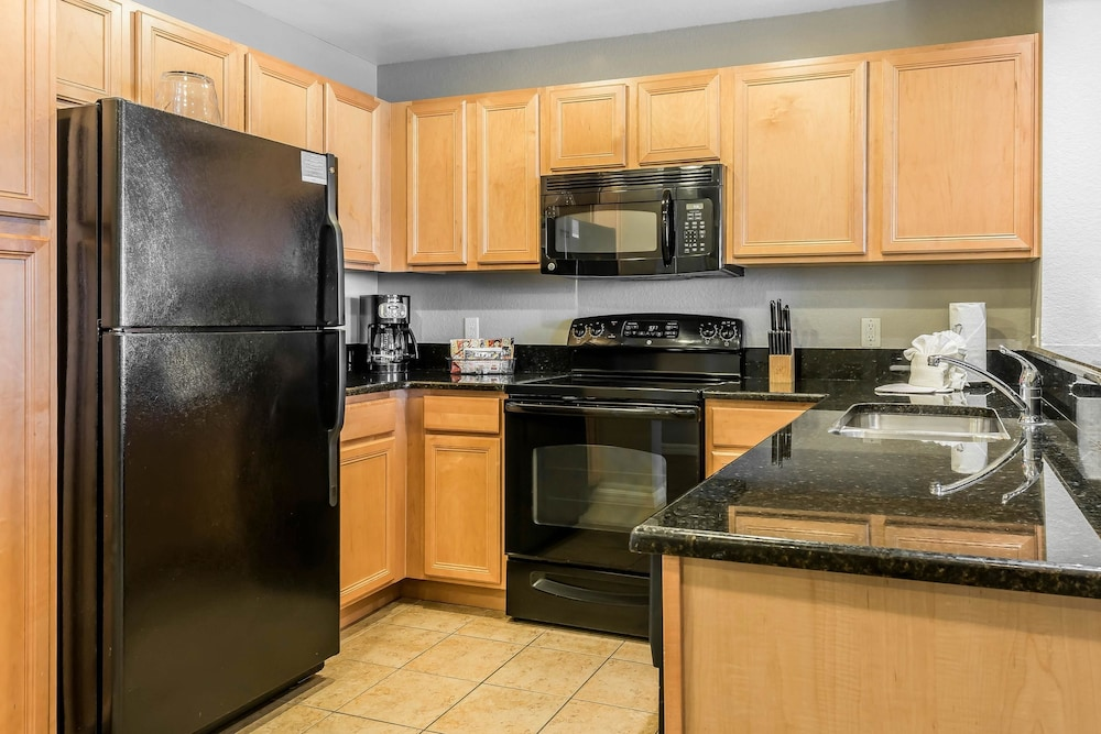 Private Kitchen, Bluegreen Vacations Fountains, Ascend Resort Collection