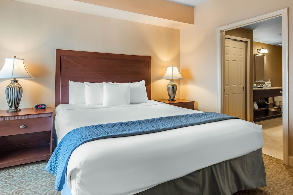 Room Amenity, Bluegreen Vacations Fountains, Ascend Resort Collection