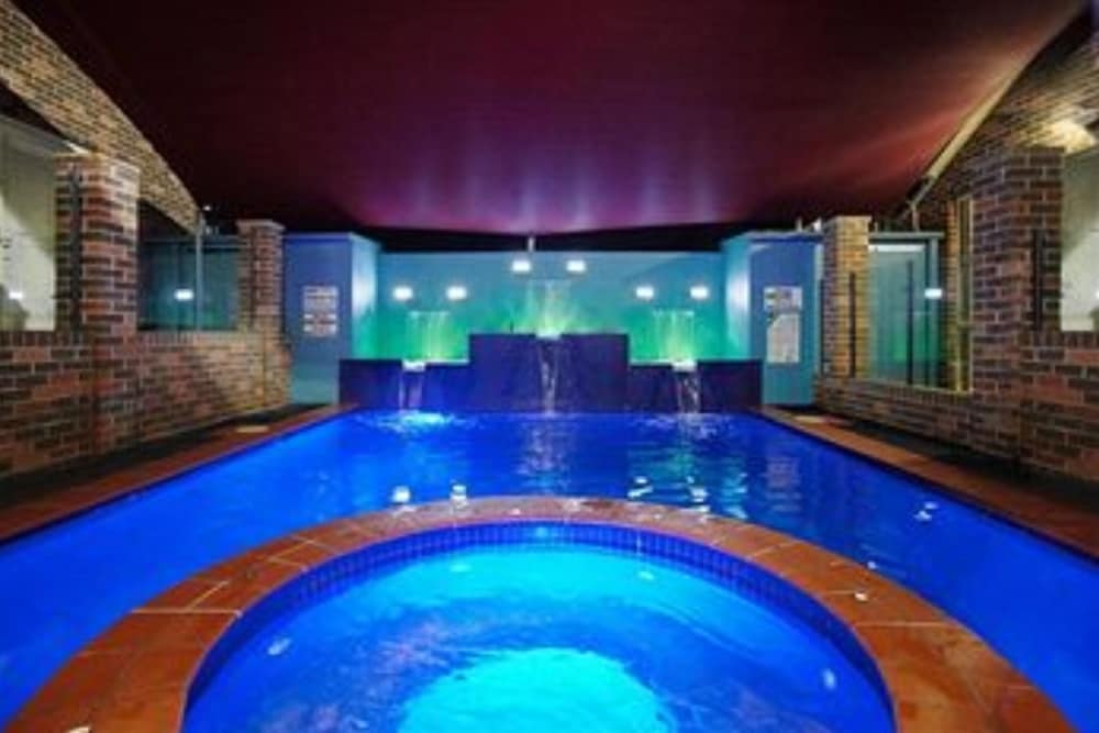 Jesmond Executive Villas Deals Reviews Newcastle Aus Wotif