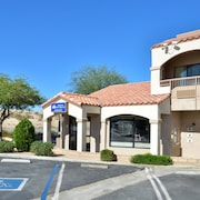 Americas Best Value Inn Joshua Tree 29 Palms