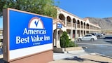 Americas Best Value Inn - Joshua Tree/Twentynine Palms - Twentynine Palms Hotels
