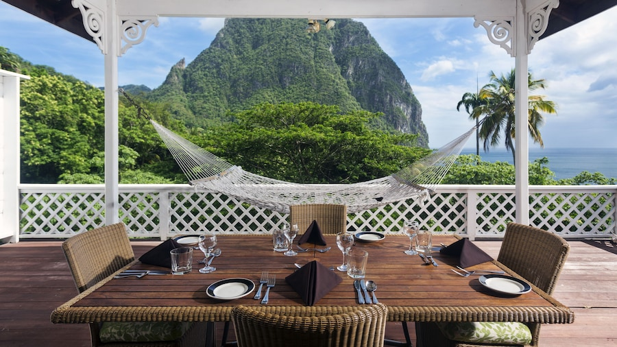 Stonefield Villa Resort - Adults Only