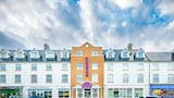 Great National Central Hotel Tullamore - Tullamore Hotels