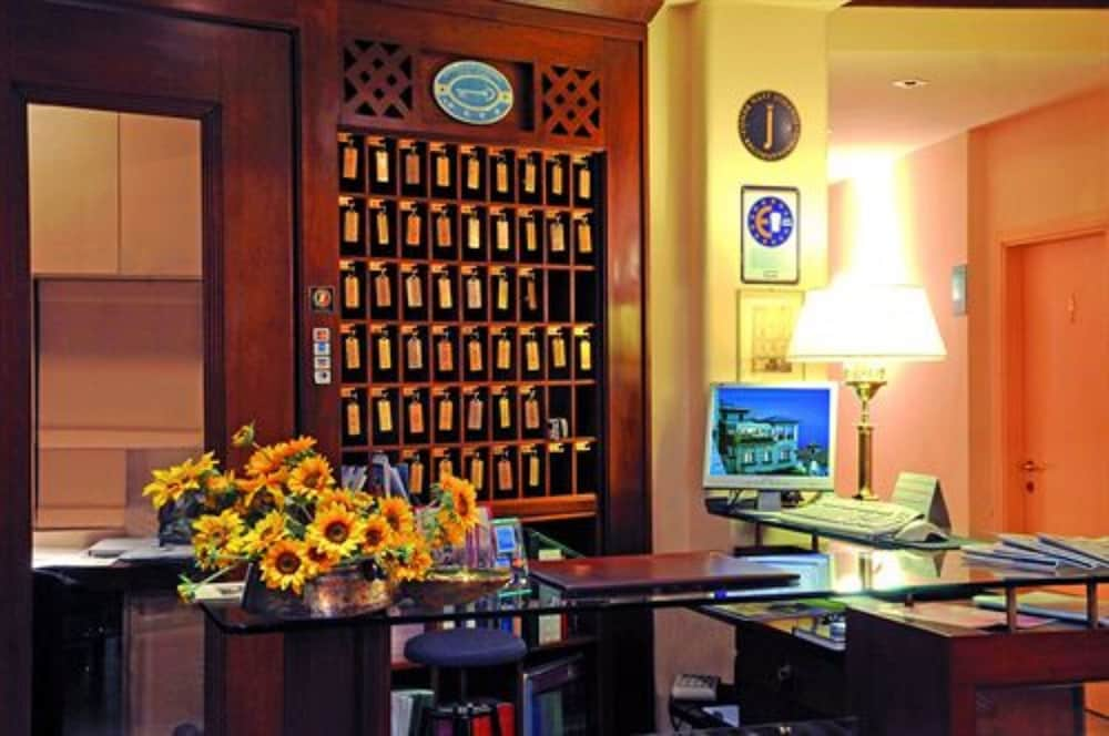 Hotel Titano (San Marino, San Marino) | Expedia.it