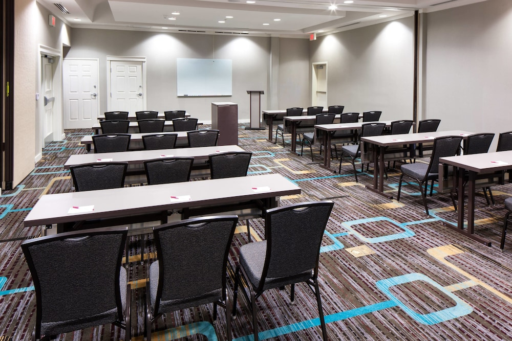 Meeting Facility, Residence Inn by Marriott Fort Worth Cultural District