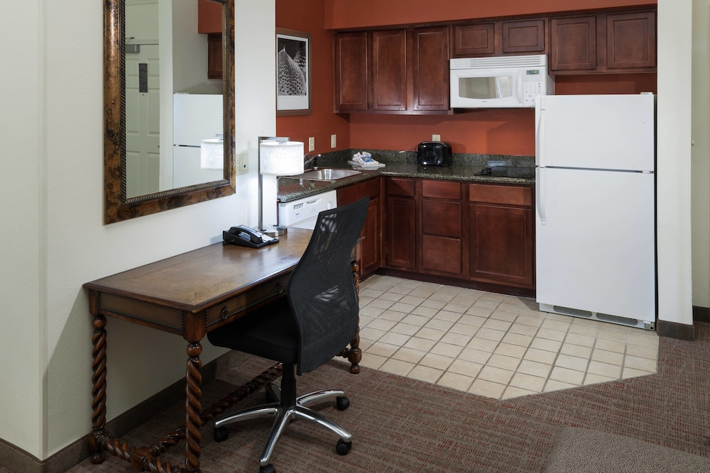 Private Kitchen, Residence Inn by Marriott Fort Worth Cultural District