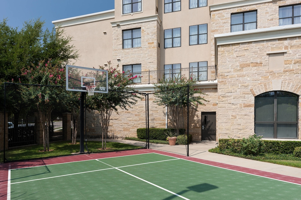 Sports Facility, Residence Inn by Marriott Fort Worth Cultural District