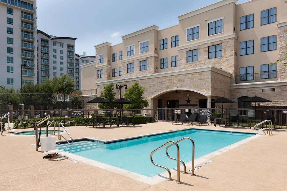 Featured Image, Residence Inn by Marriott Fort Worth Cultural District
