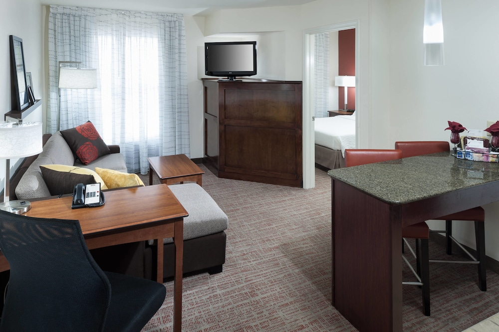 Room, Residence Inn by Marriott Fort Worth Cultural District