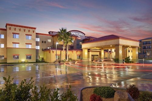 Springhill Suites by Marriott Victorville Hesperia