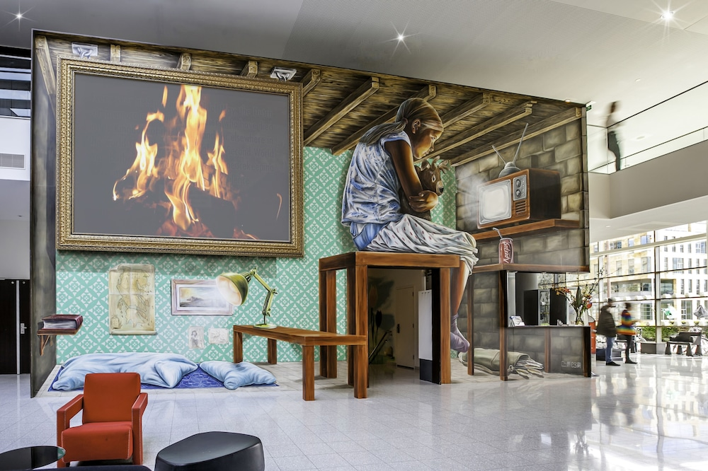 Dutch design hotel artemis amsterdam 2019 hotel prices for Artemis dutch design hotel 4