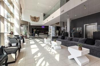 Dutch Design Hotel Artemis in Amsterdam - Room Deals, Photos & Reviews