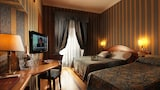 Hotel Solis - Rome Hotels