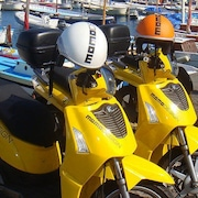 Scooter/Moped