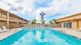 Days Inn San Diego-East/El Cajon - El Cajon Hotels
