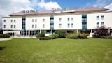Hotel Campanile MLV - Bussy Saint Georges - Bussy-Saint-Georges Hotels