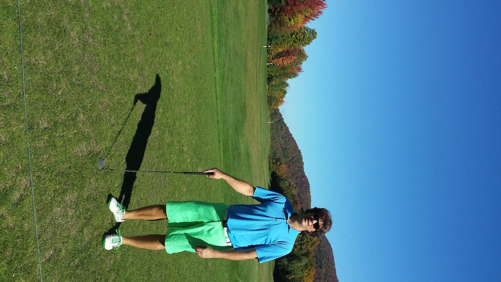 Golf, Greenbrier Inn