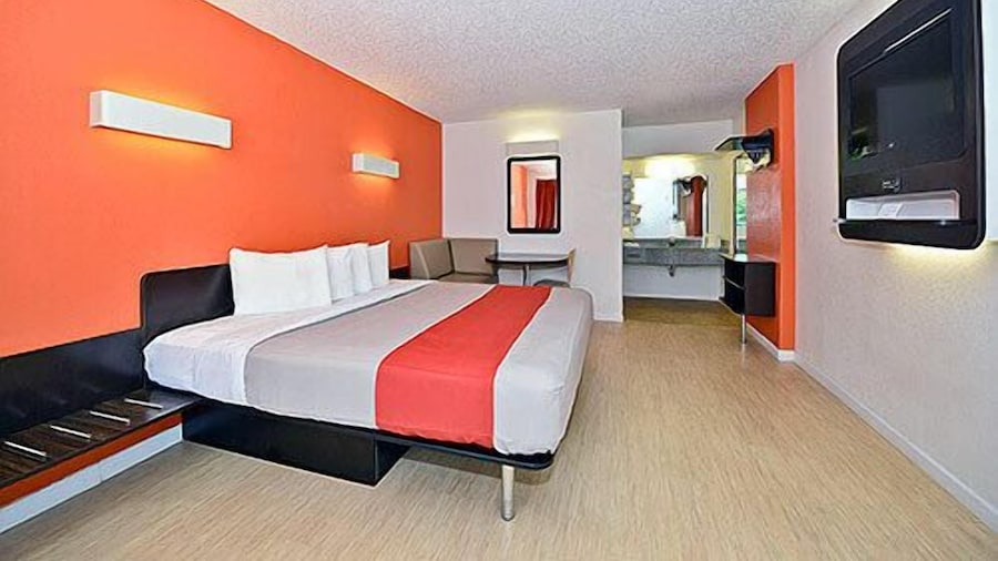 Motel 6 Albany, NY - Airport