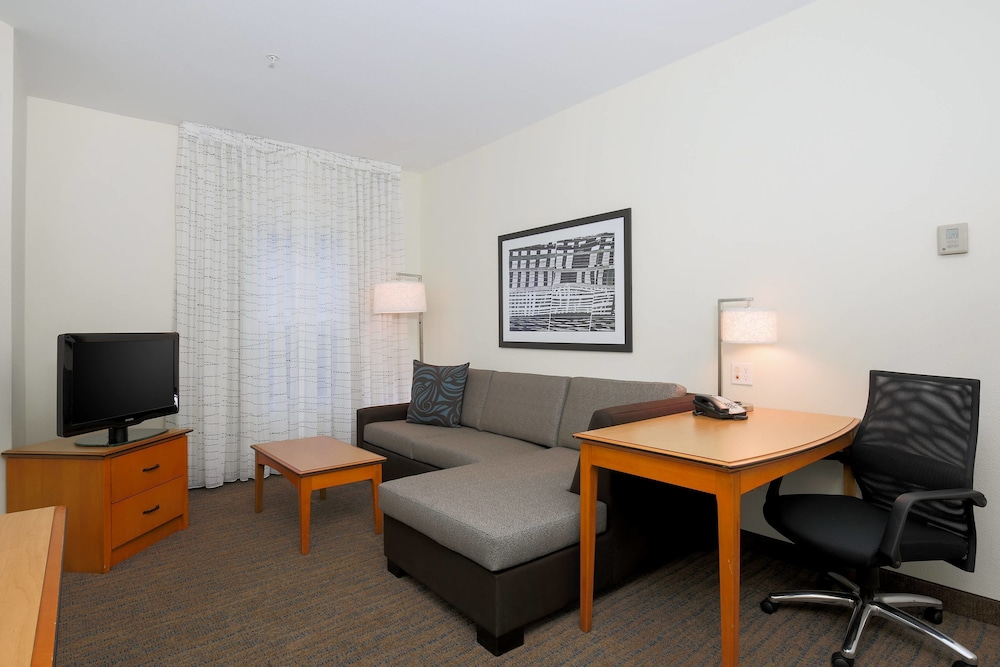 Room, Residence Inn by Marriott Chico