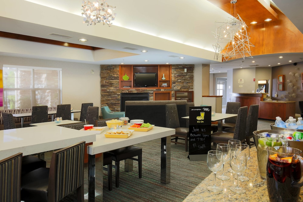 Restaurant, Residence Inn by Marriott Chico