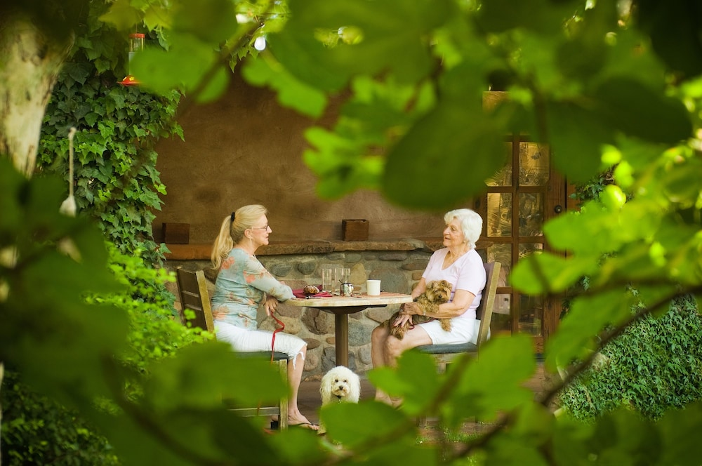 Pet-Friendly, El Portal Sedona Hotel