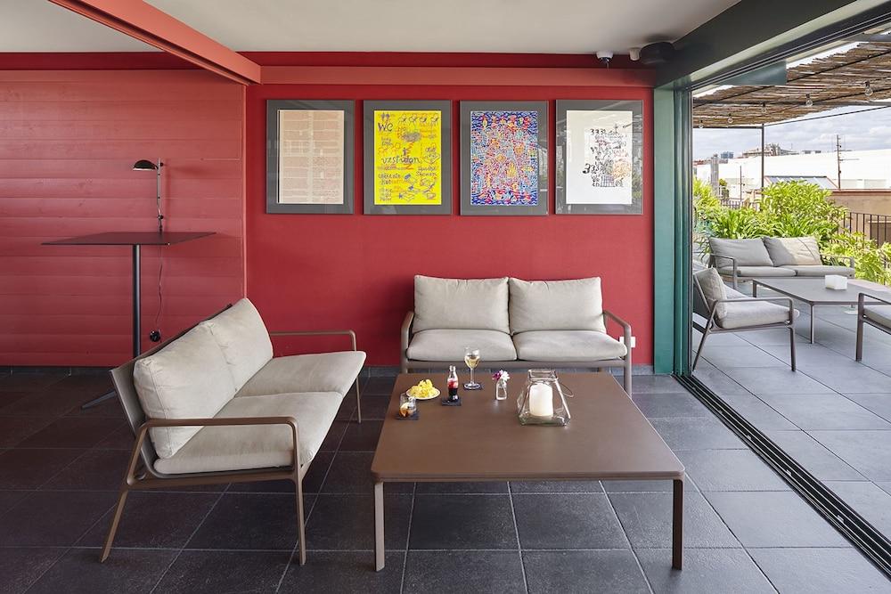 Casa camper barcelona reviews photos rates - Hotel casa camper ...